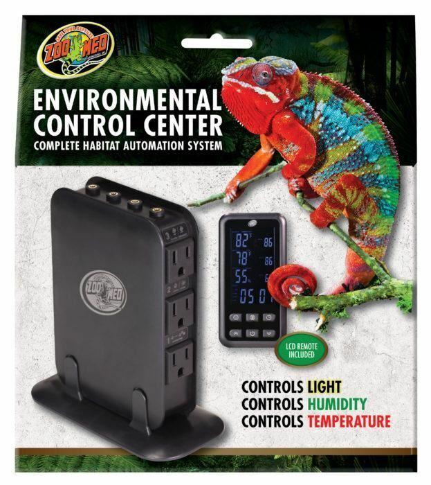Zoo Med Environmental Control Center