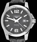 Longines - NO RESERVE PRICE Conquest - Excellent Condition