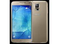 Samsung Galaxy S5 Neo G903f Sm Unlocked SIM FREE | 16gb | Black Gold Silver