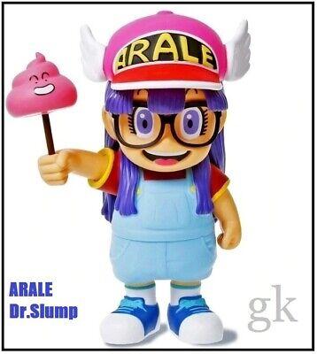 Arale Doctor / Dr. Slump Figure Akira Toriyama Anime Manga PVC 20...