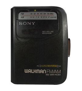 The History of the Sony Walkman