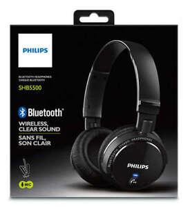 Brand New Philips Bluetooth On-Ear Sound Isolating Headphone