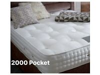 Brand New Double Mattress 10 inch thick