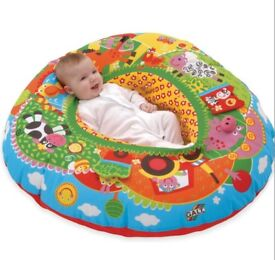 Galt Inflatable Farm Ring/Nest