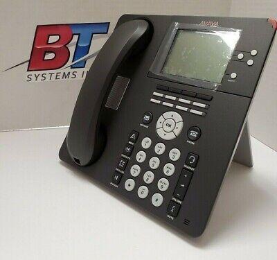 Professionally Refurbished Avaya 9650 Business Phone With Warranty