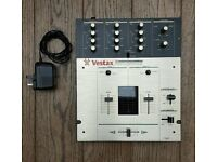 Vestax PMC 05 pro 2 mixer