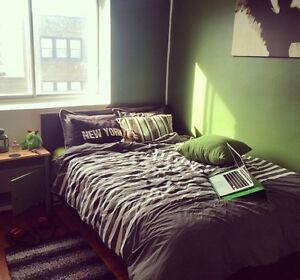 Une belle chambre sur le plateau