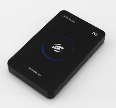 Rfid Reader Usb Contactless Card Desktop Support Android Phone