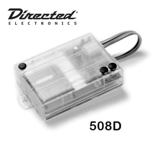 Directed / Viper 508D Invisibeam Field Disturbance Sensor NEW