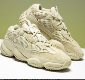 YEEZY 500 SUPERMOON YELLOW Size 12 DS