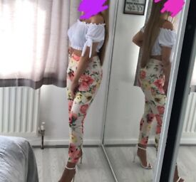 Trousers size 6