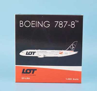 1/400 Phoenix POLISH AIRLINES LOT B787-8 SP-LRH Olympics  for sale  Shipping to Canada
