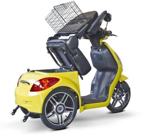 Ewheels 3 Wheel Power Scooter Ew 36 Electric Fast