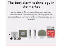 Verisure CCTV Smart Alarm System **FREE INSTALLATION** Exclusive Deal