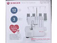 Singer Overlocker S14-78