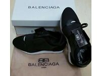 Mens balenciaga shoes size 8
