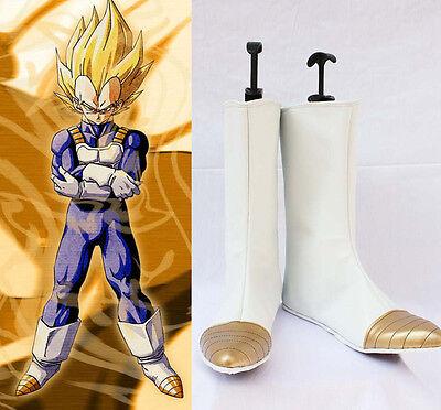 DRAGON BALL Vegeta Cosplay Kostüme Schuhe Shoes Stiefel - Vegeta Cosplay Kostüm