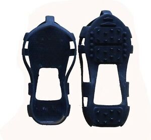 anti-slippage heavy duty ice cleats, 100% West Island Greater Montréal image 2