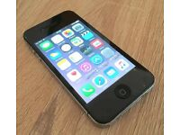 APPLE IPHONE 4S 16GB BLACK UNLOCKED FOR SALE