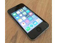 APPLE IPHONE 4S 16GB BLACK UNLOCKED FOR SALE