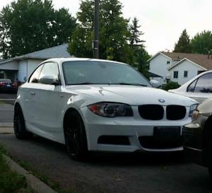 2008 BMW 1-Series Coupe (2 door)