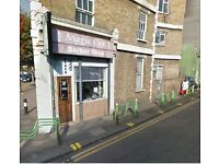 BARBER SHOP FOR RENT IN BETHNAL GREEN
