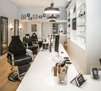 Looking For Barber - Cherche Barbier