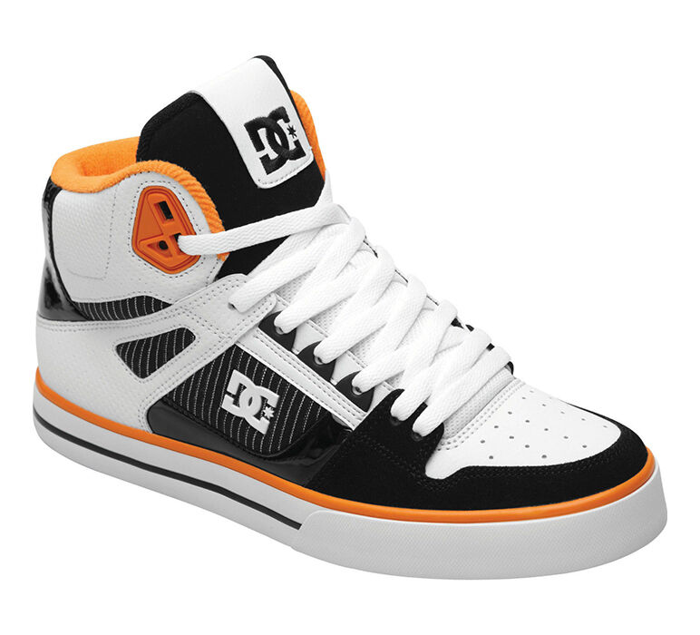 Dc Shoe Size Fit