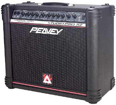 """Peavey Transtube Studio Pro 112 II Gitarrenverstärker 65W 12"""" original verpackt"""