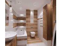 Professional refurbishment of houses and flats . Expiernce Builders 24/7 Service.