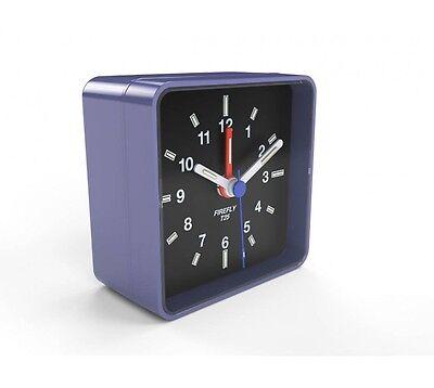 Firefly T-25 violet Betalight Alarm clock