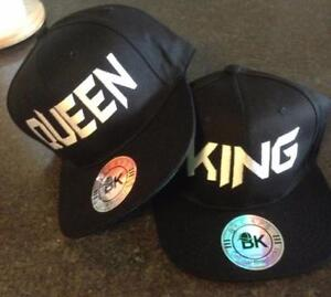 KING AND QUEEN HAT