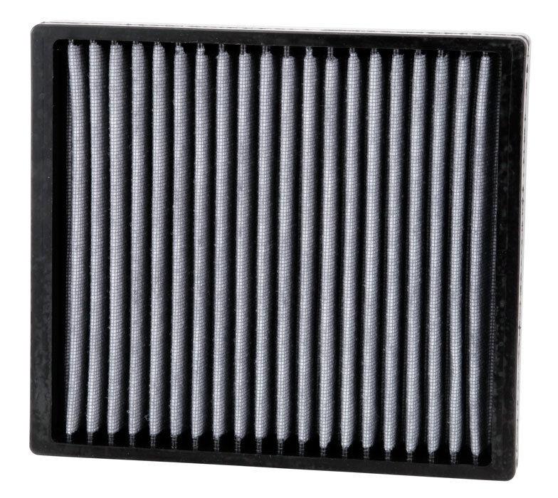 polen VF2002 K/&n Lavable Cabina Elemento de Filtro de aire