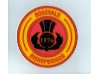 ROSSVALE FC 2009/2010/2012 AGE GROUPS