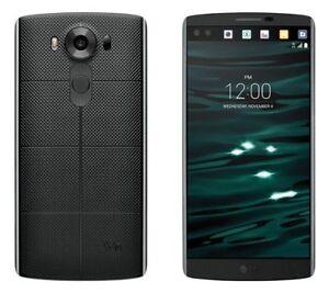 LG V10 VS990 - 64GB - Verizon Smartphone - Black