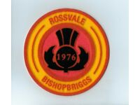 ROSSVALE FC 2002 AGE GROUP