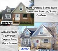 Carpentry, Trim Work and More - Gardiner's Contracting