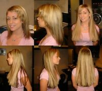 Hair Extension Training Certification Course