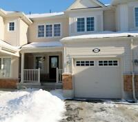 TOWNHOUSE $1350 RENTED  April 1st  Fairwinds Stittsville