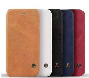 IPHONE 7 / 7 plus And 6.6s / 6s PLUS Bussinus Series Geniune Leather cases