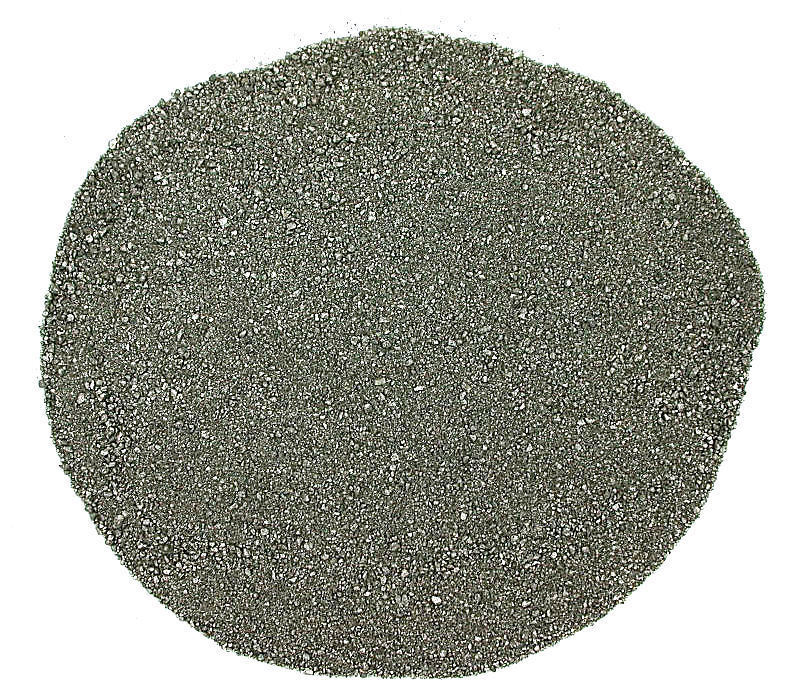 ONE Half Pound Natural Pyrite Inlay Powder And Chip 2mm And Less