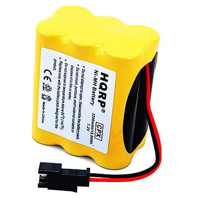 HQRP 2200mah Battery For Tivoli Audio Pal Ipal Ma-1 Ma1 M...