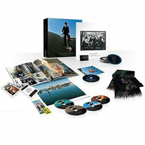 Pink Floyd Wish You Were Here Immersion 5 Disc Collector's Box Set - NEW