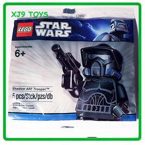 LEGO-STAR-WARS-Limited-Edition-Elite-Shadow-Clone-ARF-Trooper-Minifig-Blaster