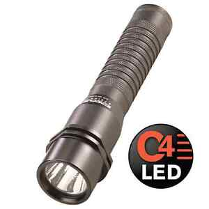 Streamlight Strion C4 LED Flashlight & Rechargable Battery with Charger 74301