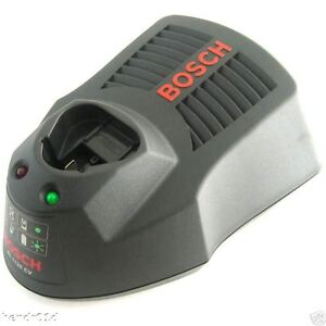 Bosch 10.8V Li Battery Charger AL1130CV for GSR10.8V