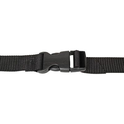 Liberty Mountain 1 X 45 Lash Strap Side Release Buckle 4-pack Backpacking