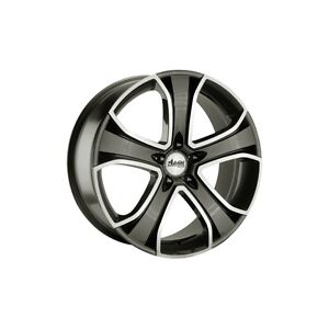 Set-of-20-INCH-ADVANTI-CHOPPERS-GUNMETAL-5-120-45P-VN-VP-VR-VS-VT-VX-VY-VZ-VE