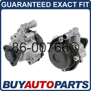 BRAND-NEW-LF20-POWER-STEERING-PUMP-FOR-BMW-E46-323i-325i-328ci-330i