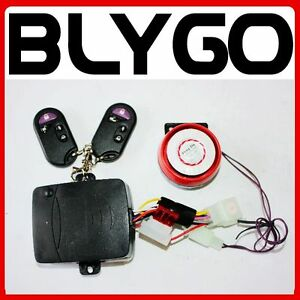 12v remote control kill switch cut off security alarm. Black Bedroom Furniture Sets. Home Design Ideas